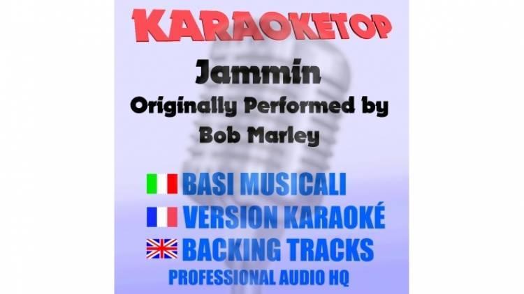 Jammin' - Bob Marley (karaoke, base musicale)