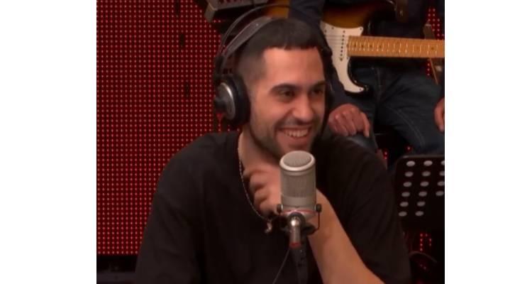 E a Mahmood piace la cover fatta con la base musicale di Karaoketop!
